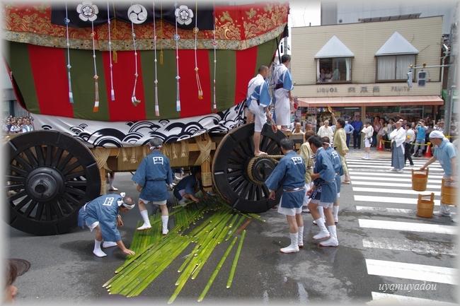 京都・祇園祭....後祭り_a0157263_19521049.jpg