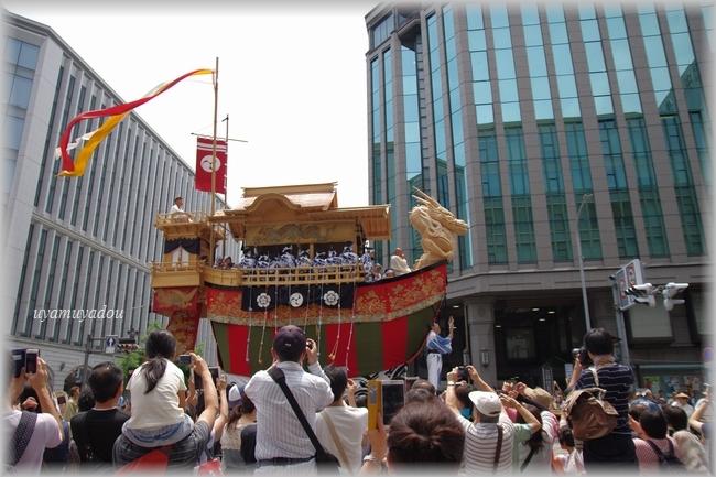 京都・祇園祭....後祭り_a0157263_20111525.jpg