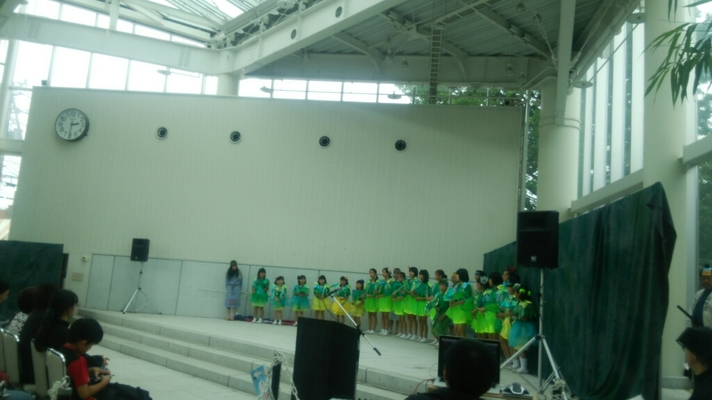函館野外劇、6日目が終了_b0106766_21241249.jpg