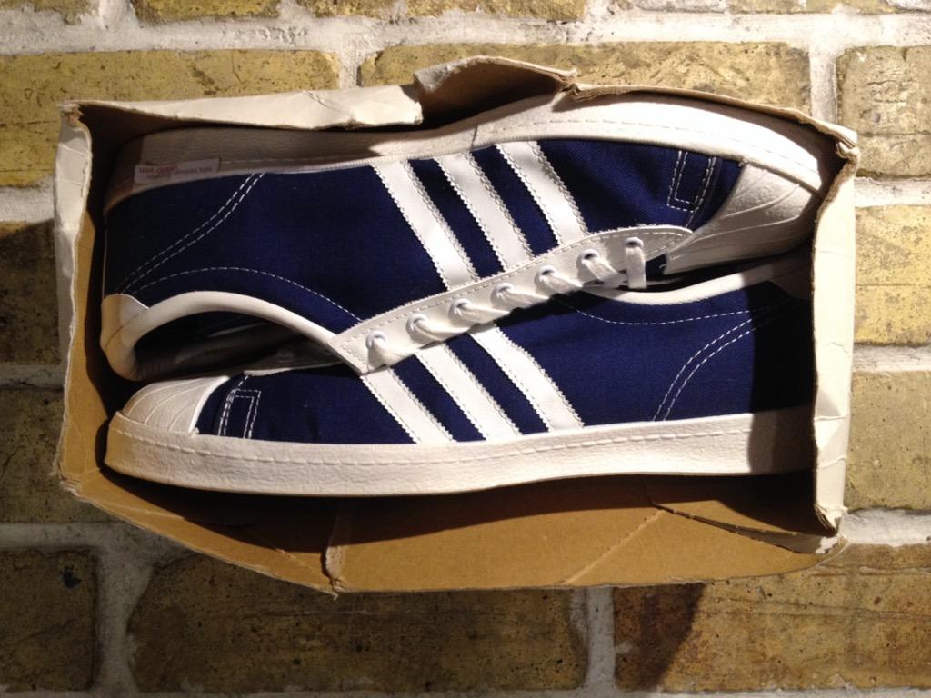 神戸店7/27(水)ヴィンテージ&スーペリア入荷!#4 Vintage Sneaker!Athletic Item!!!(T.W.神戸店)_c0078587_13544696.jpg