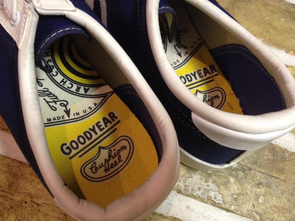 神戸店7/27(水)ヴィンテージ&スーペリア入荷!#4 Vintage Sneaker!Athletic Item!!!(T.W.神戸店)_c0078587_13562753.jpg