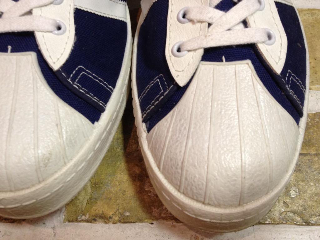 神戸店7/27(水)ヴィンテージ&スーペリア入荷!#4 Vintage Sneaker!Athletic Item!!!(T.W.神戸店)_c0078587_135744.jpg