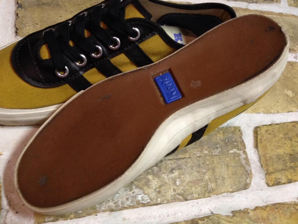 神戸店7/27(水)ヴィンテージ&スーペリア入荷!#4 Vintage Sneaker!Athletic Item!!!(T.W.神戸店)_c0078587_13584671.jpg