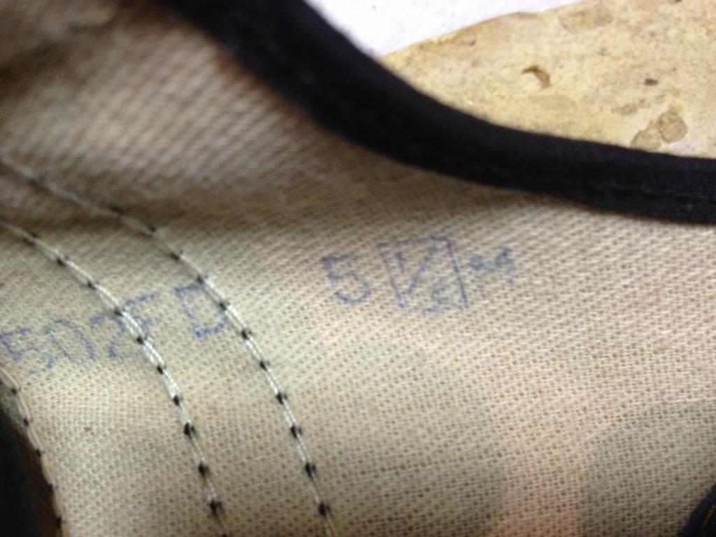 神戸店7/27(水)ヴィンテージ&スーペリア入荷!#4 Vintage Sneaker!Athletic Item!!!(T.W.神戸店)_c0078587_140304.jpg