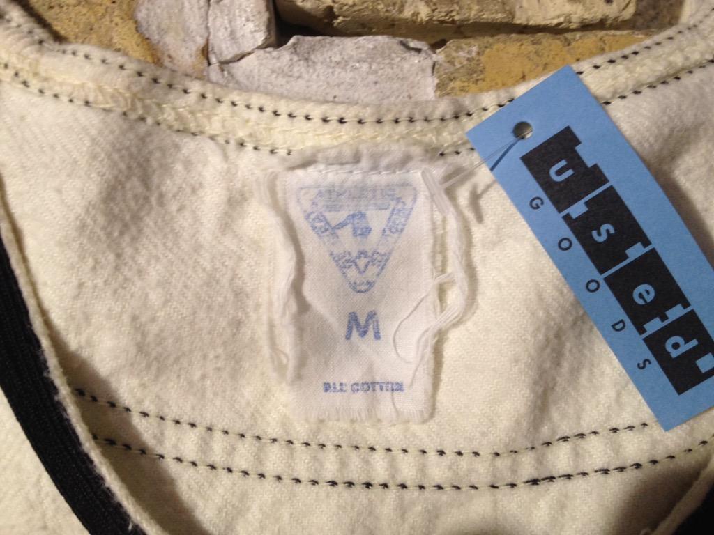 神戸店7/27(水)ヴィンテージ&スーペリア入荷!#4 Vintage Sneaker!Athletic Item!!!(T.W.神戸店)_c0078587_14152171.jpg