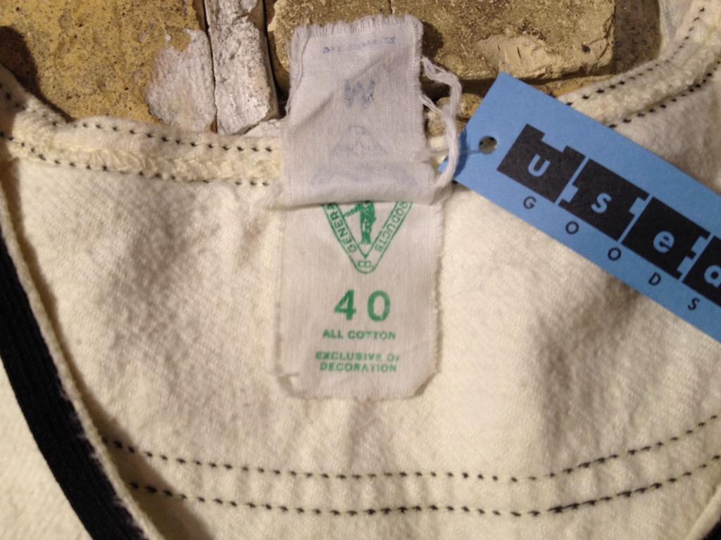 神戸店7/27(水)ヴィンテージ&スーペリア入荷!#4 Vintage Sneaker!Athletic Item!!!(T.W.神戸店)_c0078587_14153994.jpg