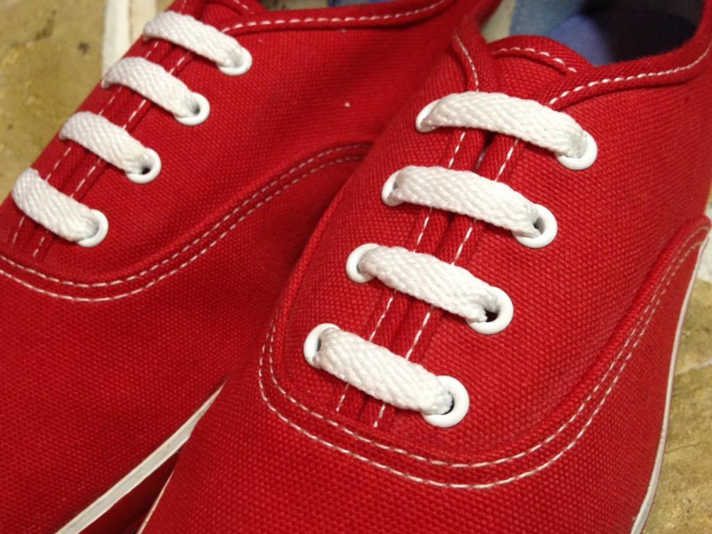 神戸店7/27(水)ヴィンテージ&スーペリア入荷!#4 Vintage Sneaker!Athletic Item!!!(T.W.神戸店)_c0078587_1423223.jpg