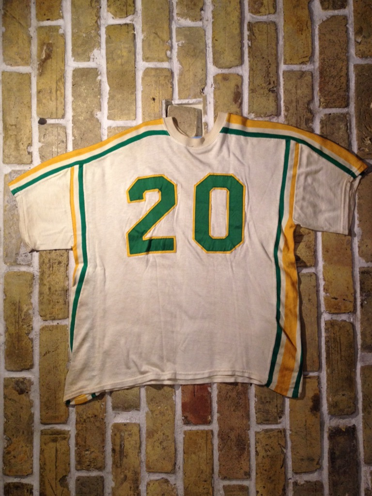 神戸店7/27(水)ヴィンテージ&スーペリア入荷!#4 Vintage Sneaker!Athletic Item!!!(T.W.神戸店)_c0078587_14234572.jpg