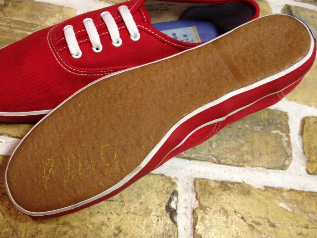 神戸店7/27(水)ヴィンテージ&スーペリア入荷!#4 Vintage Sneaker!Athletic Item!!!(T.W.神戸店)_c0078587_143249.jpg