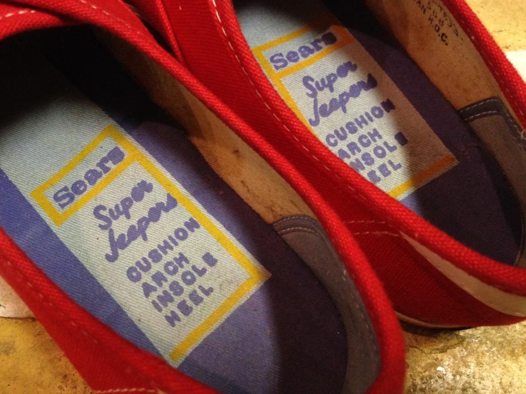神戸店7/27(水)ヴィンテージ&スーペリア入荷!#4 Vintage Sneaker!Athletic Item!!!(T.W.神戸店)_c0078587_143480.jpg
