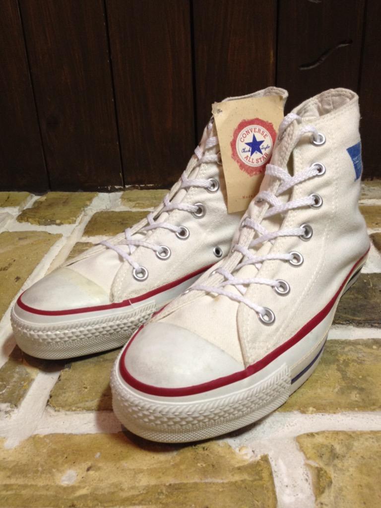 神戸店7/27(水)ヴィンテージ&スーペリア入荷!#4 Vintage Sneaker!Athletic Item!!!(T.W.神戸店)_c0078587_1434985.jpg