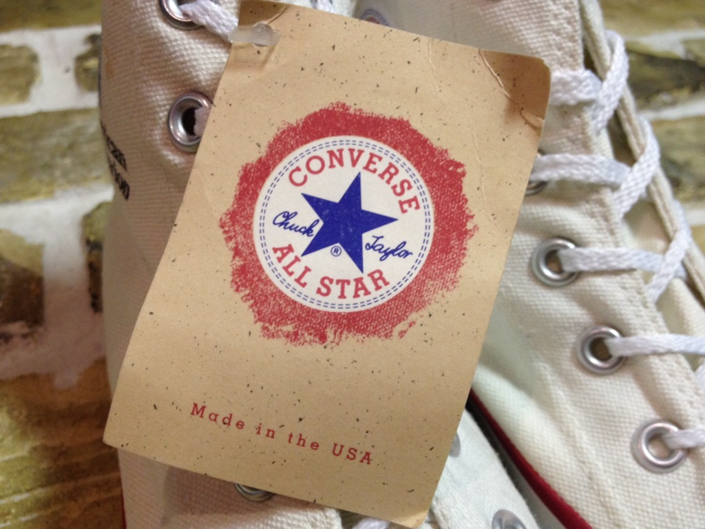 神戸店7/27(水)ヴィンテージ&スーペリア入荷!#4 Vintage Sneaker!Athletic Item!!!(T.W.神戸店)_c0078587_1453713.jpg