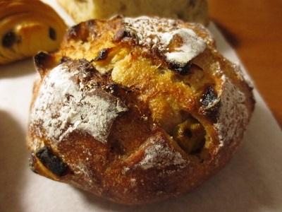 NEW OPEN!!パリ名店出身のパン職人さんのお店「コメット」@麻布十番_f0231189_22034212.jpg
