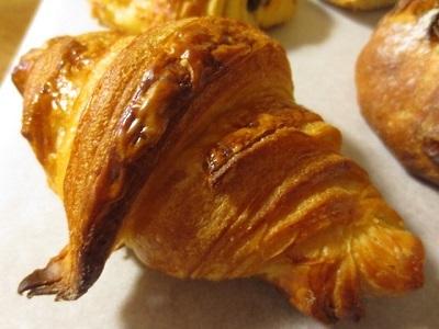 NEW OPEN!!パリ名店出身のパン職人さんのお店「コメット」@麻布十番_f0231189_22044971.jpg