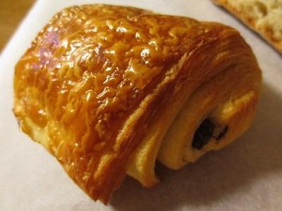 NEW OPEN!!パリ名店出身のパン職人さんのお店「コメット」@麻布十番_f0231189_22045832.jpg