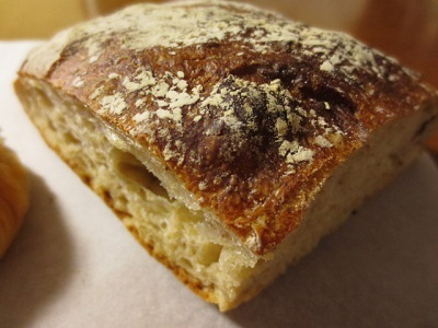 NEW OPEN!!パリ名店出身のパン職人さんのお店「コメット」@麻布十番_f0231189_22050602.jpg