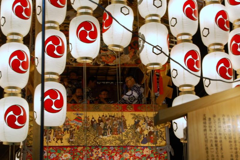 祇園祭 後祭り 宵山_c0057390_6562291.jpg