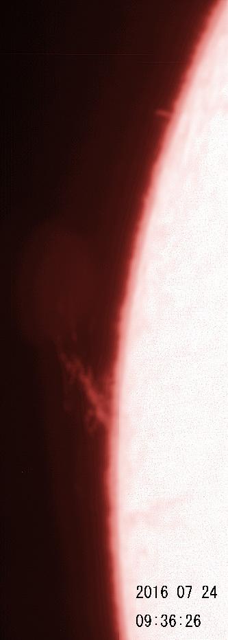 7月24日の太陽_e0174091_14420134.jpg