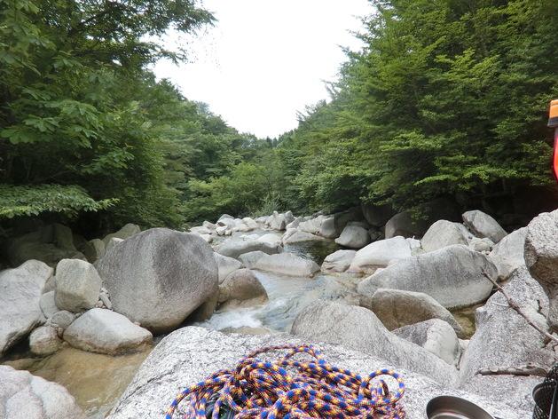 神崎川 赤坂谷 ツメカリ谷_d0151699_10424396.jpg