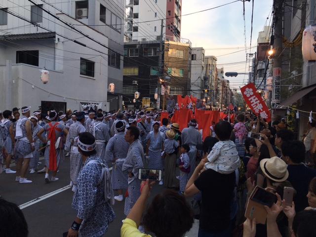 大阪天神祭り。2016_a0050302_12514135.jpg