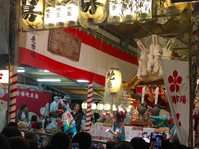 大阪天神祭り。2016_a0050302_1311229.jpg