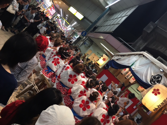 大阪天神祭り。2016_a0050302_1312242.jpg
