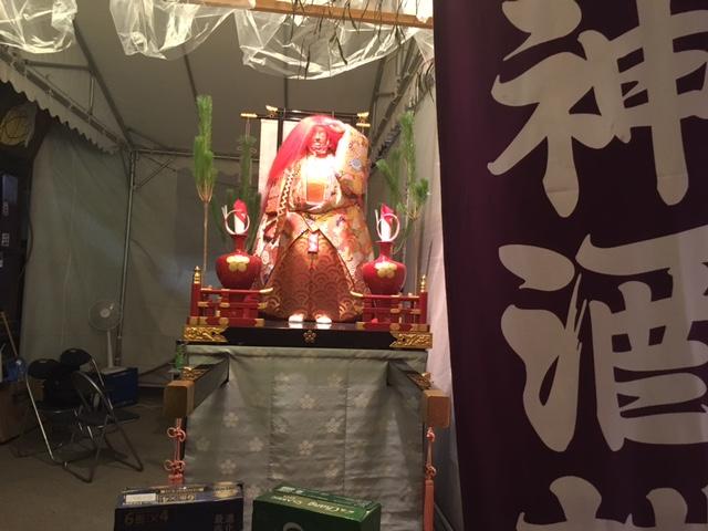 大阪天神祭り。2016_a0050302_1354166.jpg