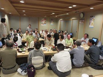 江戸楽アカデミー第2回講座開講!_c0187004_11300522.jpg