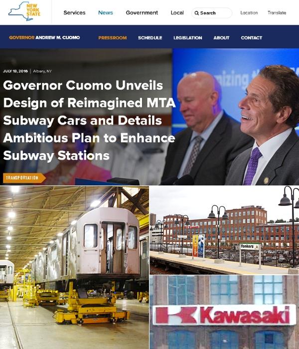 ニューヨークの地下鉄、車両やホームに無料Wi-Fi、充電用USBポート等を増設へ_b0007805_20333564.jpg