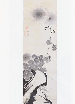 粋な刺激☆京都アート三昧♪_c0098807_155109.jpg