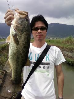 2016年 TBCスキルアップミーティング & 岸釣り大会第4戦_a0153216_2228027.jpg