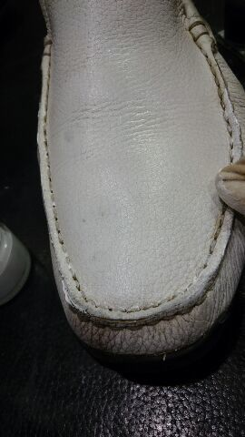 白革の汚れ_b0226322_18371445.jpg