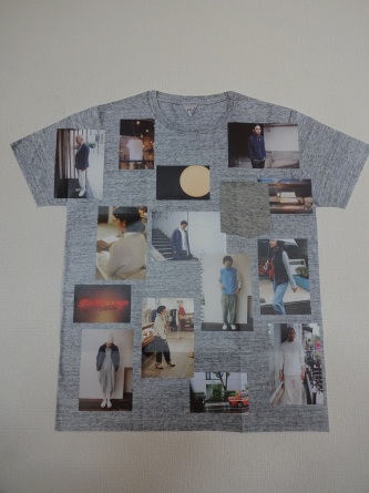 【Tシャツ祭り☆泣きの一回!宜しくお願いします☆】_c0166624_11491397.jpg
