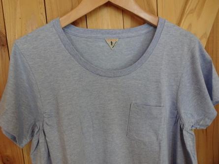 【Tシャツ祭り☆泣きの一回!宜しくお願いします☆】_c0166624_11543265.jpg
