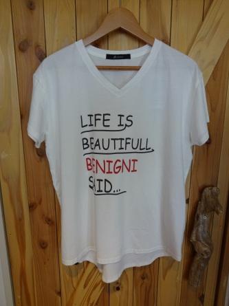 【Tシャツ祭り☆泣きの一回!宜しくお願いします☆】_c0166624_12012638.jpg