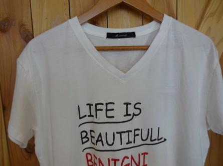 【Tシャツ祭り☆泣きの一回!宜しくお願いします☆】_c0166624_12014318.jpg