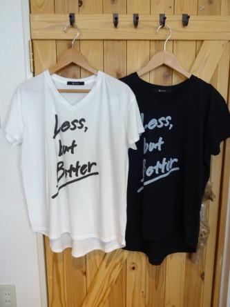 【Tシャツ祭り☆泣きの一回!宜しくお願いします☆】_c0166624_12245617.jpg