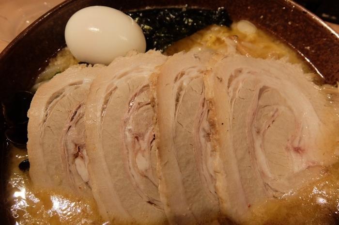 北海道 三大味覚 味噌ラーメン_f0050534_18534492.jpg