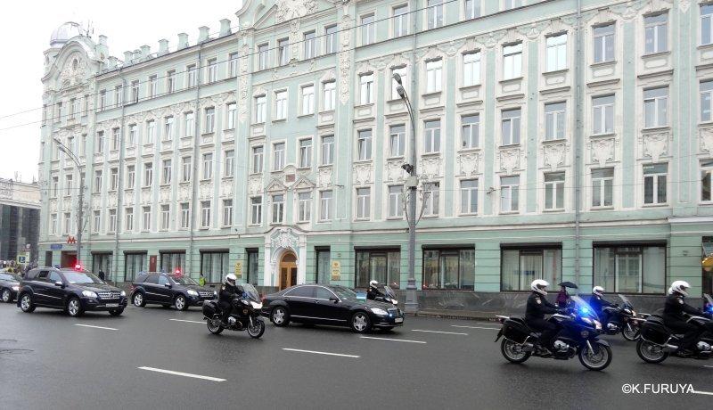 ロシアの旅 20 クレムリン_a0092659_17282939.jpg