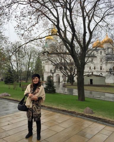 ロシアの旅 20 クレムリン_a0092659_17431706.jpg