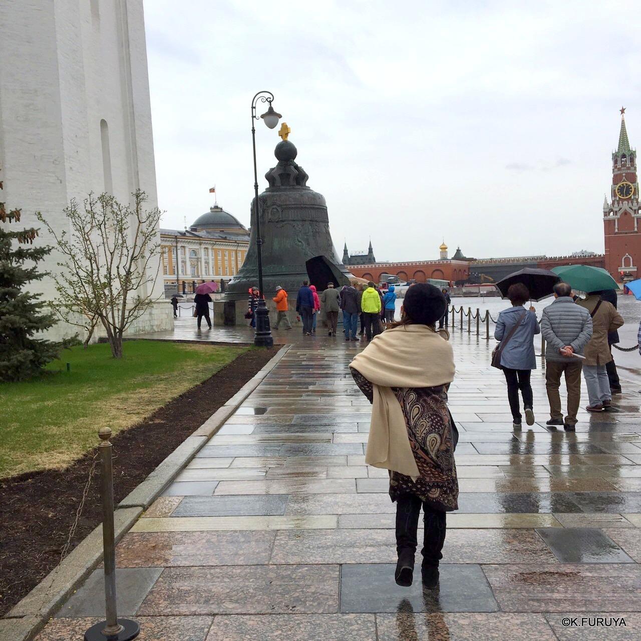 ロシアの旅 20 クレムリン_a0092659_17432865.jpg