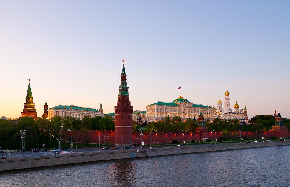 ロシアの旅 20 クレムリン_a0092659_22401499.jpg