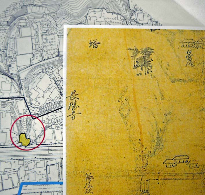 速報!松尾鎌倉市長が緑の洞門の開削見直し、保全表明7・25_c0014967_13153835.jpg