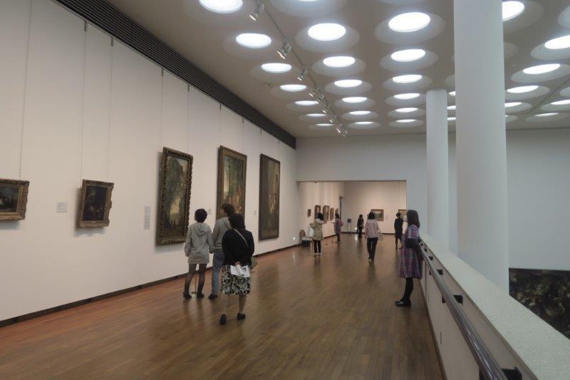 #1352 7月25日  ★ 国立西洋美術館が世界文化遺産に ★ _b0074469_14411406.jpg