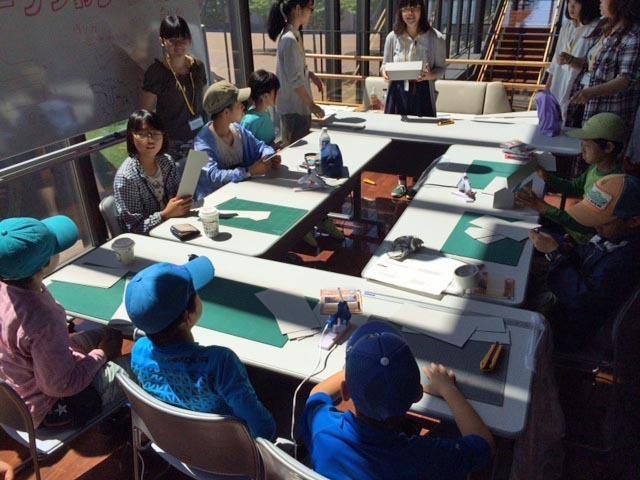 川俣正岩見沢プロジェクト2016/その2_c0189970_10373502.jpg
