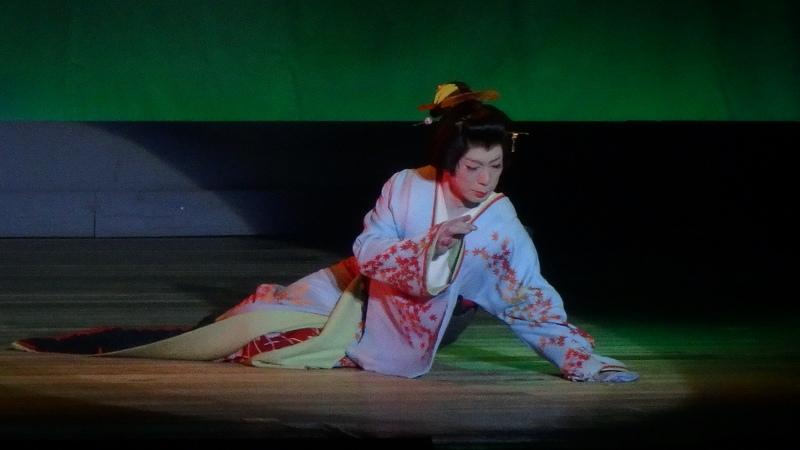 劇団誠流 夕涼み公演_f0079071_16371327.jpg