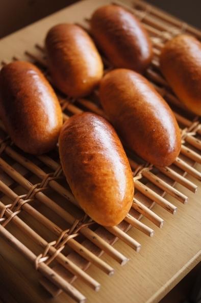 黒糖食パン_f0314272_20502996.jpg