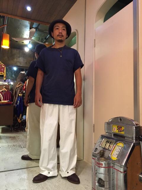 ワイドシルエットで快適に!(大阪アメ村店)_c0078587_1315542.jpg