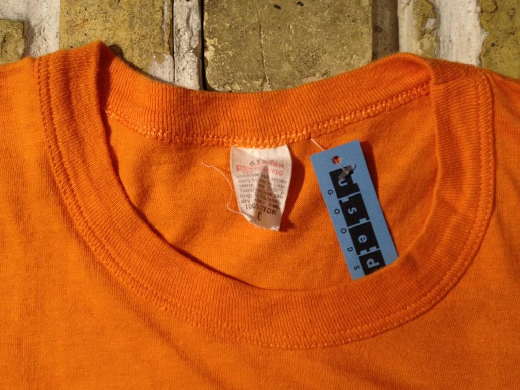神戸店7/27(水)ヴィンテージ&スーペリア入荷!#6 Vintage Print T-Shirt!!!()_c0078587_13423883.jpg