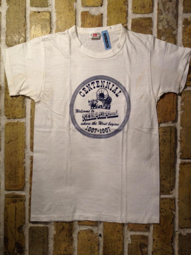 神戸店7/27(水)ヴィンテージ&スーペリア入荷!#6 Vintage Print T-Shirt!!!()_c0078587_13455844.jpg